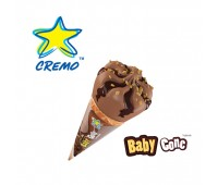 Cremo Baby Cone Chocolate