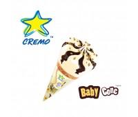 Cremo Baby Cone Vanilla