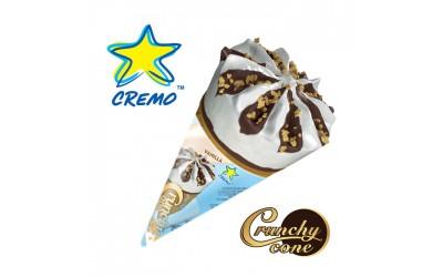 Cremo Crunchy Cone Vanilla
