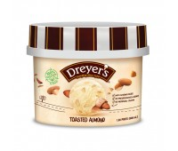 Dreyer's Grand Toasted Almond 800ml