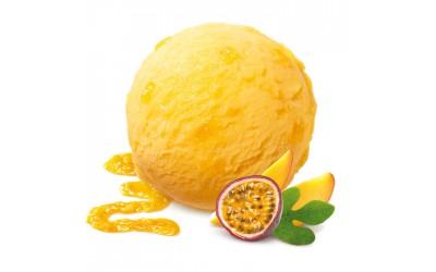 Mövenpick Passion Fruit & Mango Sorbet 2.4L