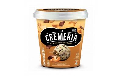 NESTLÉ LA CREMERIA® Vanilla Cashew Delight 750ml